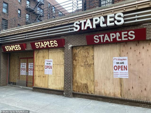 """Tuần bầu cử """"ác mộng"""" đối với giới kinh doanh tại thủ đô nước Mỹ"""