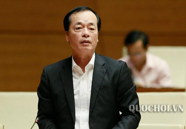 Bộ trưởng Xây dựng giải trình lí do quy hoạch đô thị kém chất lượng - 1