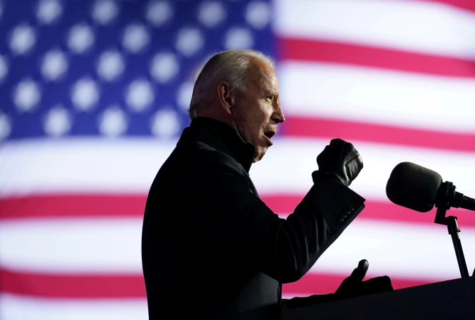 Khám phá khối bất động sản triệu USD của ông Joe Biden
