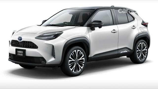 Bài học tăng giá xe của Toyota Yaris ở Australia - 1