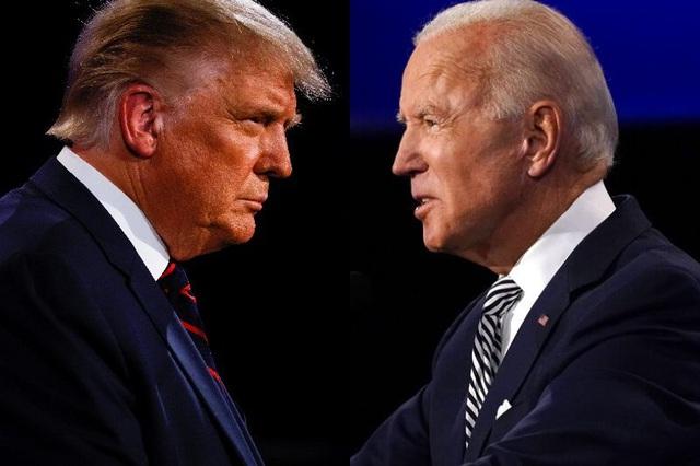 Phe Cộng hòa tranh cãi gay gắt về người chiến thắng bầu cử Mỹ - 1