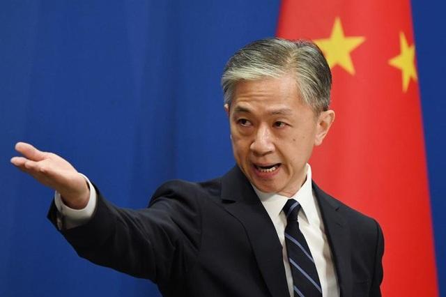 Bắc Kinh dọa đáp trả Mỹ vì tuyên bố Đài Loan không thuộc Trung Quốc