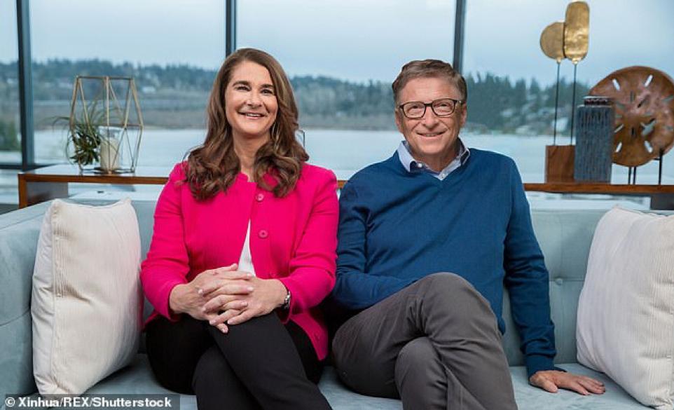 """Quỹ Bill và Melinda Gates cam kết 70 triệu USD """"đảm bảo mọi người đều tiếp cận bình đẳng"""" với vắc xin"""