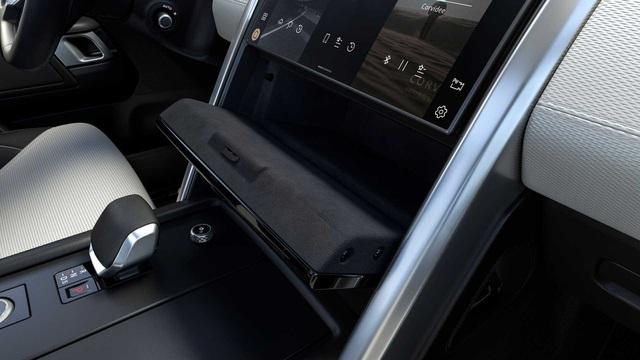 Land Rover Discovery 2021 - động cơ mới, diện mạo mới - 17