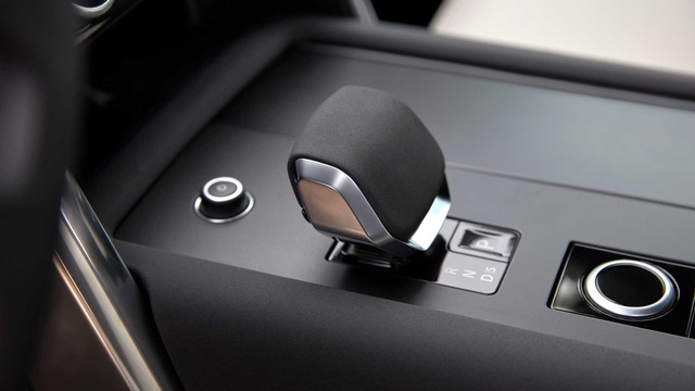 Land Rover Discovery 2021 - động cơ mới, diện mạo mới - 19