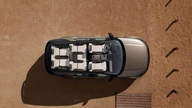 Land Rover Discovery 2021 - động cơ mới, diện mạo mới - 23