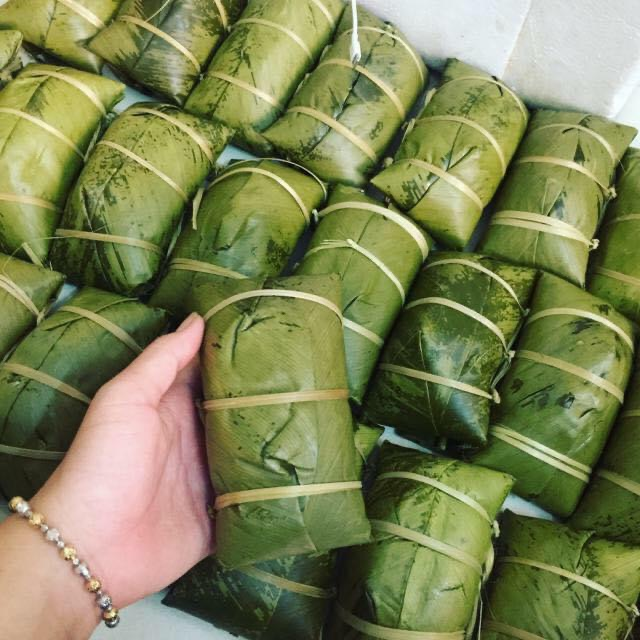 Đặc sản vùng cao khuynh đảo Hà thành, khiến giới nội trợ lùng mua ráo riết - 1