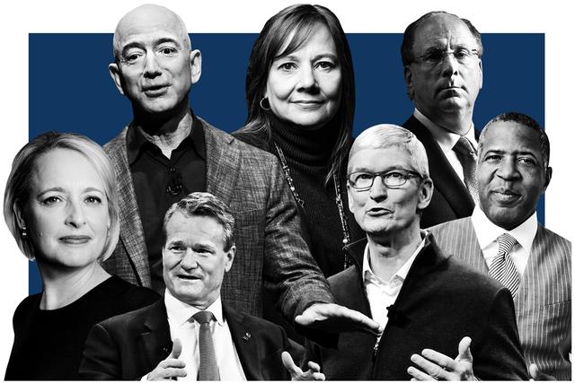 Nếu ông Trump không rời Nhà Trắng, các CEO hàng đầu nước Mỹ sẽ ra sao? - 2