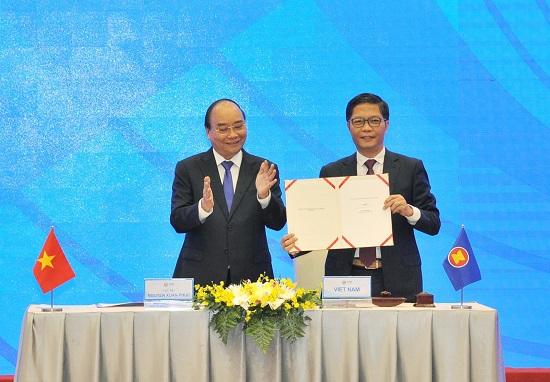 RCEP - Hiệp định lớn nhất thế giới Việt Nam vừa ký khác gì các FTA trước?