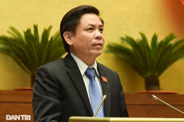 """Tranh luận việc Uber, Grab, Be tự định giá, """"kiếm lợi"""" ở Việt Nam - 3"""