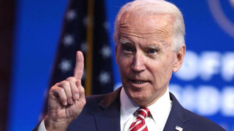 Ông Biden thề lập lại quy tắc thương mại toàn cầu, giảm tầm ảnh hưởng của Trung Quốc