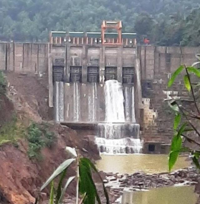 Thủy điện Thượng Nhật tích nước trái phép: Bộ Công Thương lập đoàn kiểm tra