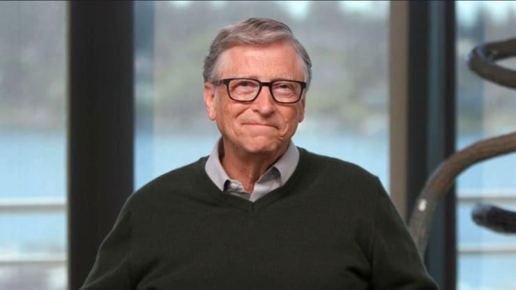 Bill Gates: Hơn 50% các chuyến công tác sẽ biến mất trong thế giới hậu coronavirus