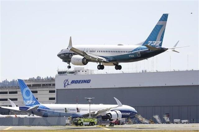 Boeing: Covid-19 đưa hãng bay chở hàng lên vị thế đặc biệt - 1