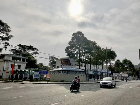 Công an vào cuộc vụ trúng đấu giá hơn 79.000m2 đất vàng ở Bà Rịa - Vũng Tàu