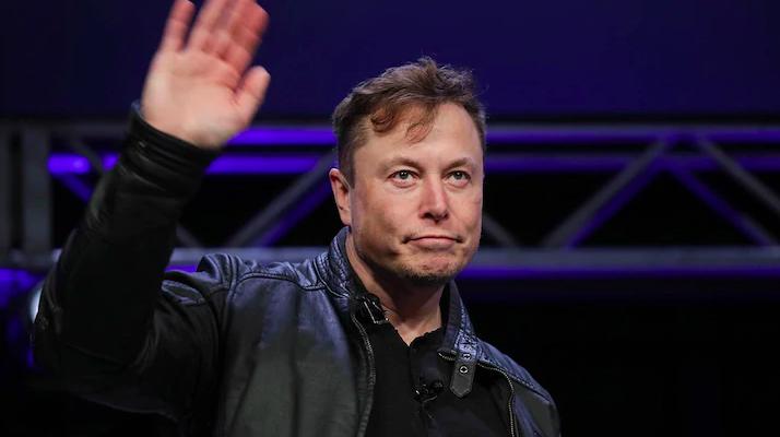 Tỷ phú Elon Musk trở thành người giàu thứ 3 thế giới