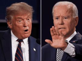 Ông Biden không muốn điều tra ông Trump