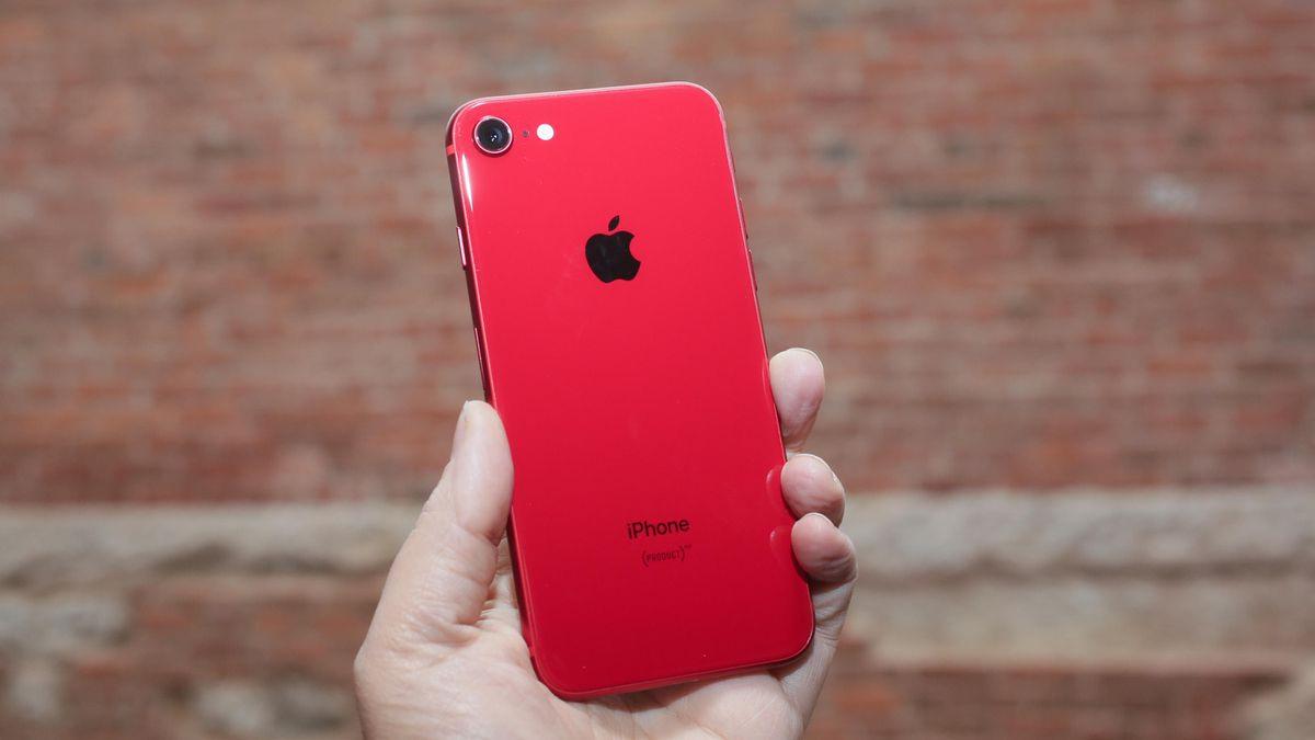 Bán chạy thứ 2 thế giới, chiếc điện thoại này lại bị ghẻ lạnh ở Việt Nam