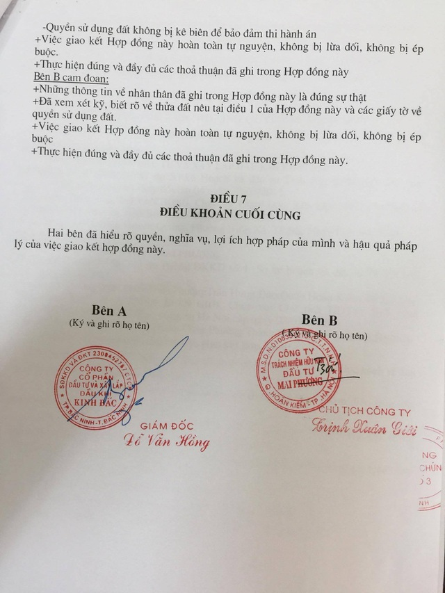 Biệt thự triệu USD của Trịnh Xuân Thanh trên đỉnh Tam Đảo giờ về tay ai? - 4