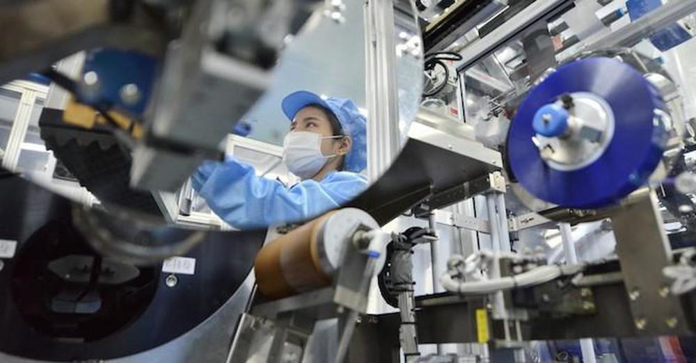 Quỹ tiền tệ Quốc tế: Tăng trưởng kinh tế Việt Nam thuộc nhóm cao nhất thế giới