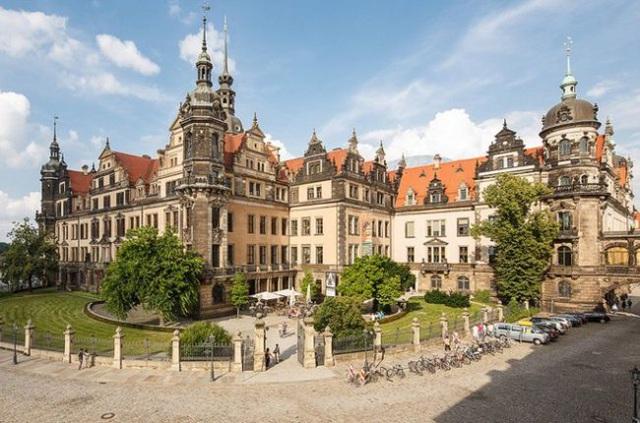 Đức bắt 3 nghi phạm trong vụ trộm lớn nhất lịch sử trị giá hàng tỷ USD - 4