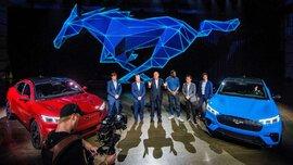 Ford tính chuyện tự sản xuất pin xe chạy điện