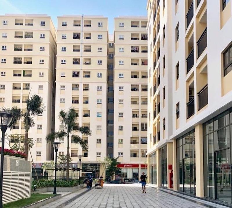 Chuyên gia khuyên: Cổ phiếu bất động sản cần tìm hướng đi mới