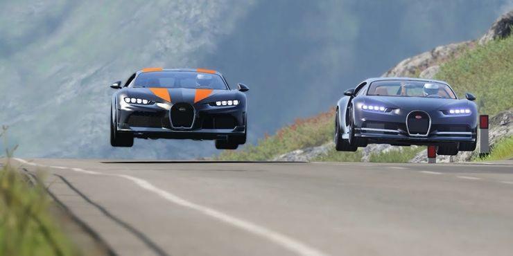 Điểm mặt những chiếc xe có động cơ
