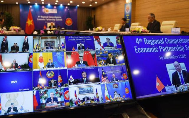 """""""Siêu"""" Hiệp định RCEP: Xuất hiện những lo ngại, Bộ Công Thương lý giải - 1"""