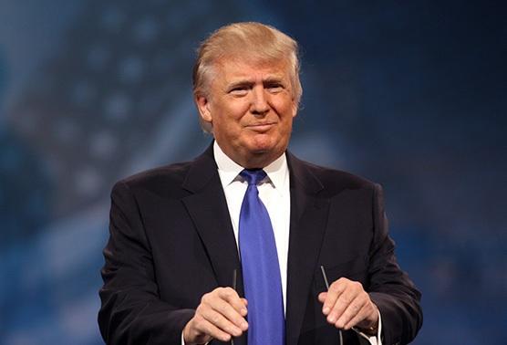 Tổng thống Trump lần đầu dự APEC sau 3 năm