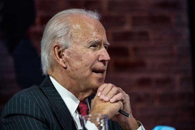 """""""Chính quyền ông Biden"""" phải làm gì để không """"rơi vào bẫy"""" của Trung Quốc? - 1"""