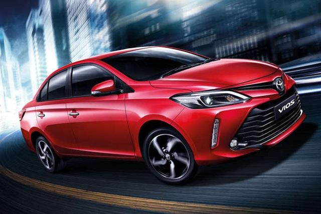 Hết ưu đãi thuế ô tô vẫn giảm giá mạnh: 500 triệu đồng tha hồ chọn xe - 4