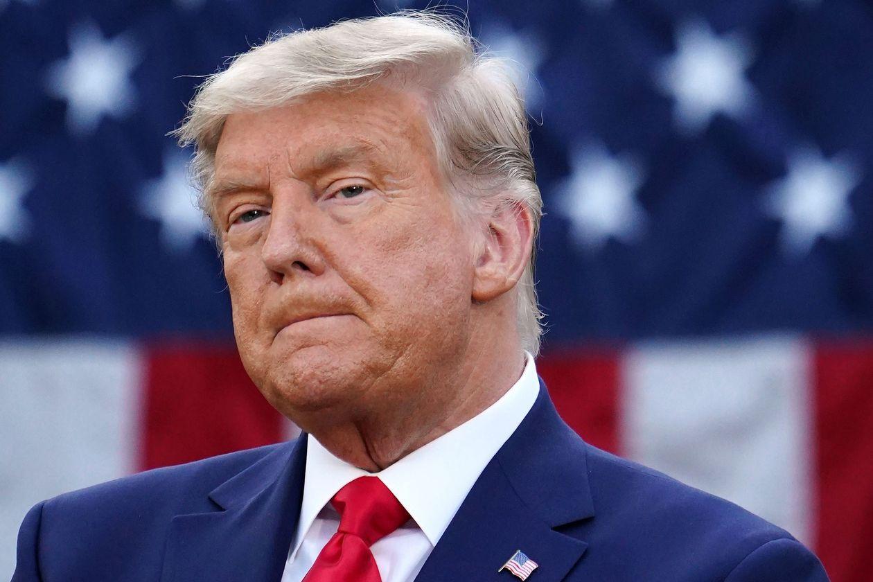 Phát biểu tại G20, ông Trump nói Hiệp định Paris