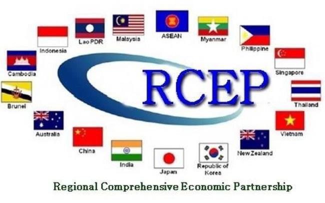 Những ngành nào sẽ hưởng lợi khi Hiệp định RCEP có hiệu lực?
