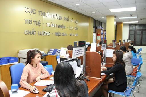 Cục thuế Hà Nội bêu tên 226 doanh nghiệp, nợ thuế hàng trăm tỷ đồng