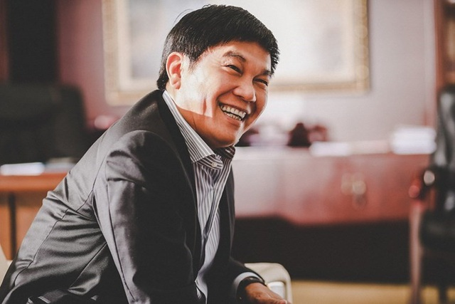 Hoà Phát phá đỉnh lịch sử, ông Trần Đình Long rục rịch cú chi nghìn tỷ - 1