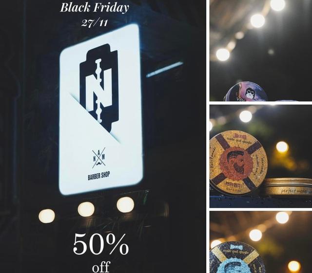 Black Friday: Giảm giá sốc từ quán nướng vỉa hè đến sàn thương mại - 2