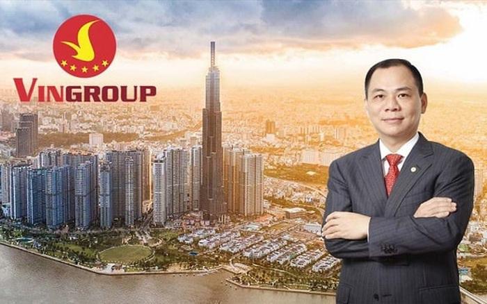Tài sản của ông Phạm Nhật Vượng vượt 200 ngàn tỷ đồng!