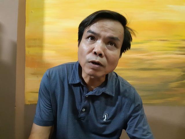 Công khai hàng loạt sai phạm tại Dự án đường sắt đô thị Nhổn - ga Hà Nội - 2
