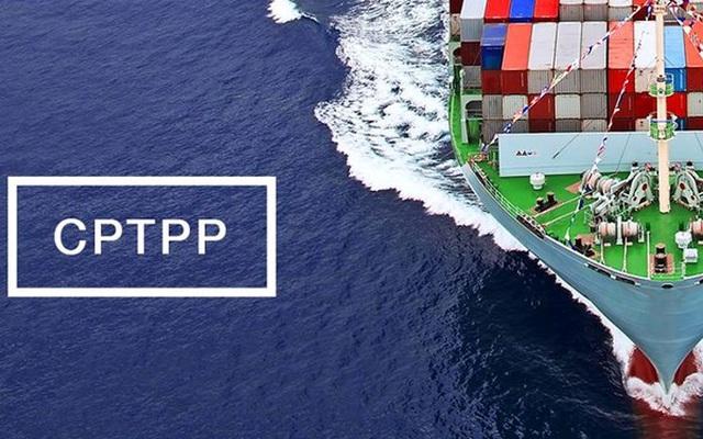 Tham vọng CPTPP của Trung Quốc đẩy Nhật Bản vào những rắc rối - 1