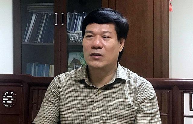 Thổi giá thiết bị chống dịch Covid-19, cựu Giám đốc CDC Hà Nội hầu tòa - 1