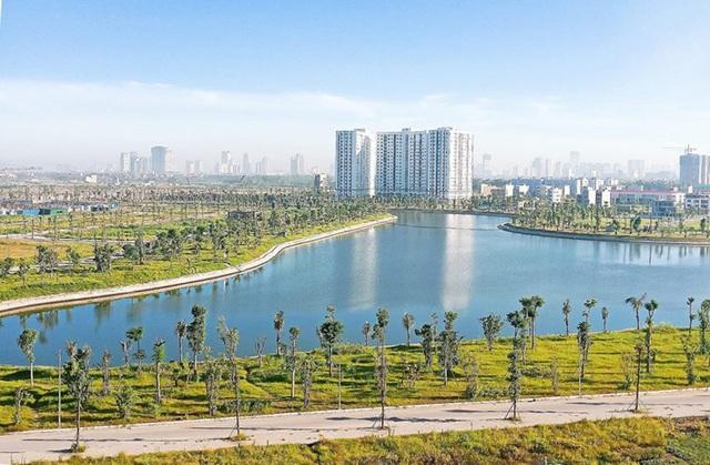 Hà Nội thay đổi quyết định giao đất sau 12 năm ở một dự án nghìn tỷ