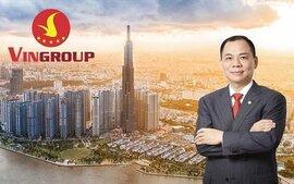 Tăng sốc, tài sản người giàu nhất Việt Nam vượt mốc 200 nghìn tỷ đồng