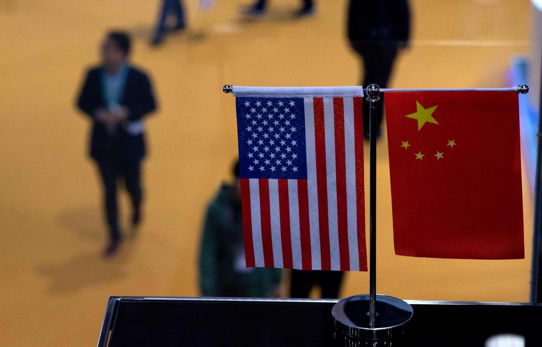 Ông Trump có thể giáng đòn trừng phạt tập đoàn dầu khí của Trung Quốc