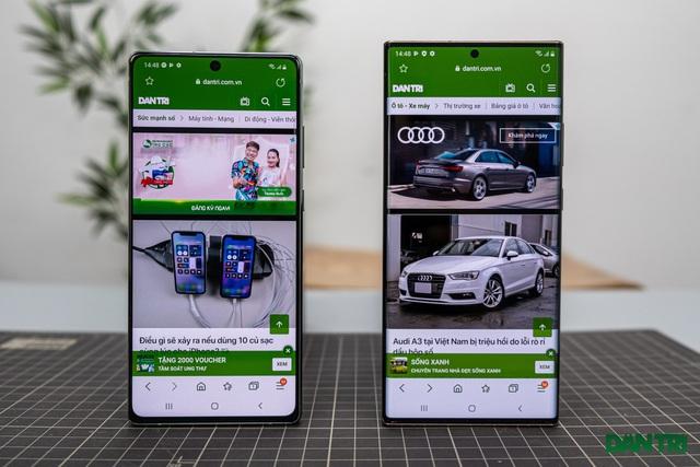 Samsung từng bước cắt giảm thị phần của dòng Galaxy con cưng - 2