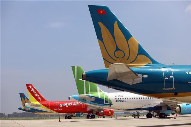 Sắp có gần 200 chuyến bay chở khách từ nước ngoài về Việt Nam