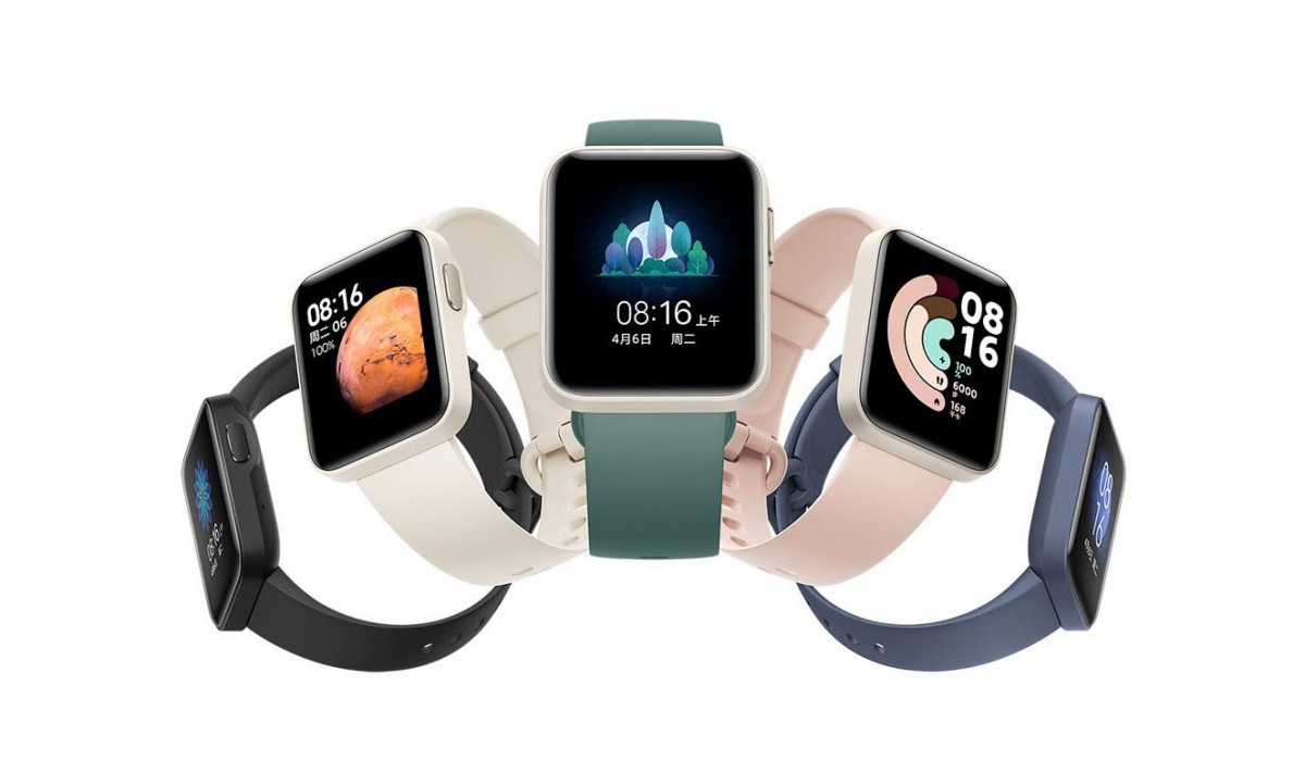 Xiaomi đưa đồng hồ thông minh xuống phân khúc giá 1 triệu đồng