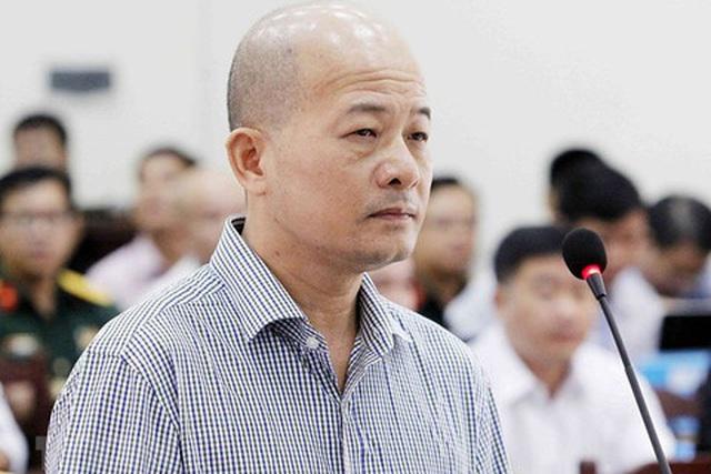 Bộ trưởng Nguyễn Văn Thể giải trình gì trong vụ Út trọc? - 2