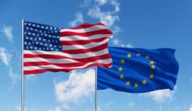 EU đề xuất liên minh mới thời hậu Trump với Mỹ trước mối đe dọa từ Trung Quốc