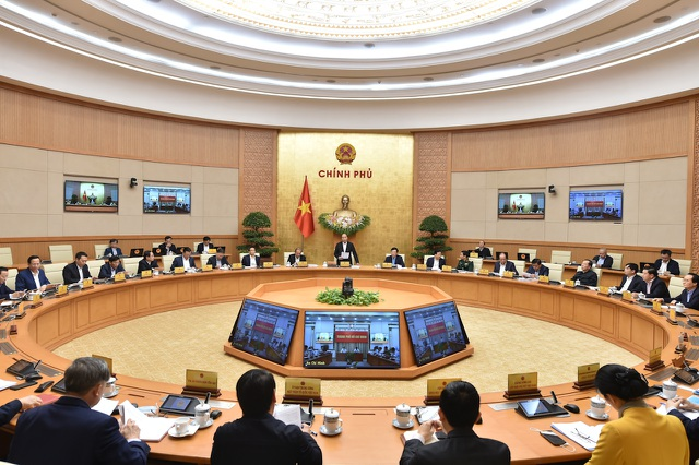 Thủ tướng: Nhiều tổ chức quốc tế đánh giá cao triển vọng kinh tế Việt Nam - 2